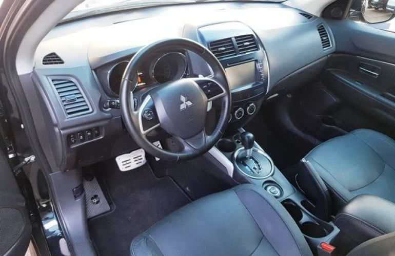 Mitsubishi Asx 2.0 4x4 AWD 16v - Foto #5
