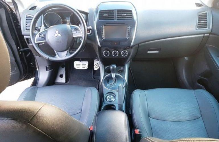 Mitsubishi Asx 2.0 4x4 AWD 16v - Foto #7