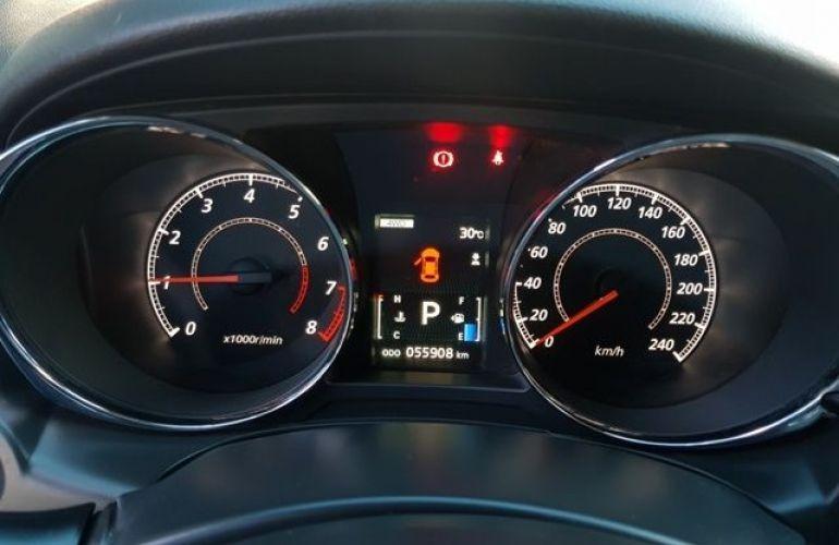 Mitsubishi Asx 2.0 4x4 AWD 16v - Foto #9