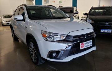 Mitsubishi Asx 2.0 4WD 16v