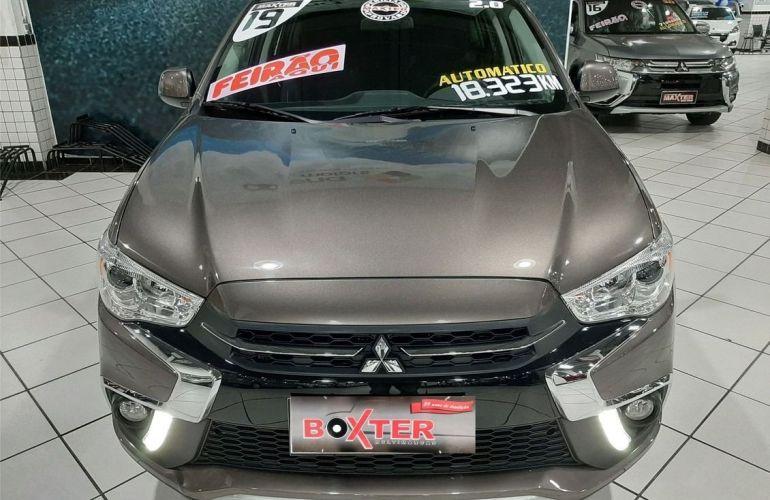 Mitsubishi Asx 2.0 4x2 16V Nova - Foto #3