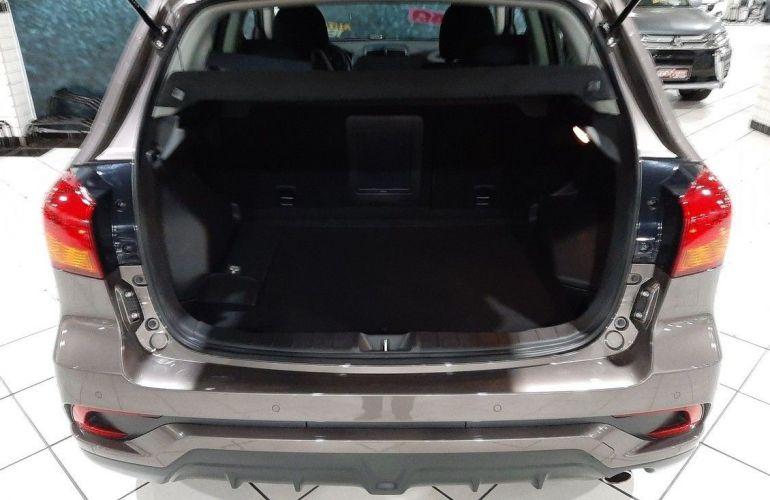 Mitsubishi Asx 2.0 4x2 16V Nova - Foto #5