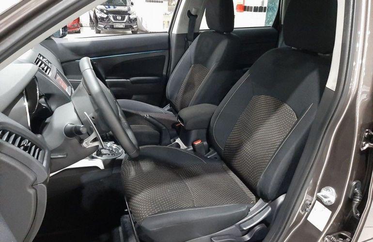 Mitsubishi Asx 2.0 4x2 16V Nova - Foto #8