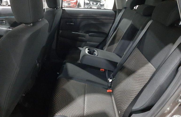 Mitsubishi Asx 2.0 4x2 16V Nova - Foto #10