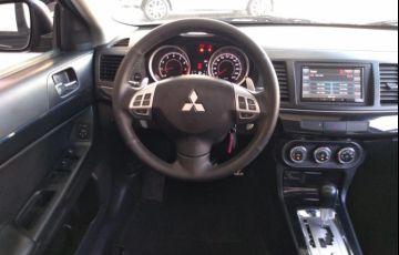 Mitsubishi Lancer 2.0 16V - Foto #8