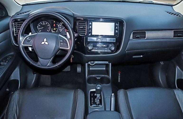 Mitsubishi Outlander 2.0 16v - Foto #10