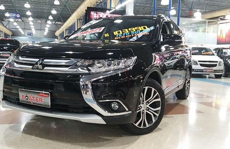 Mitsubishi Outlander 3.0 Gt 4x4 V6 24v - Foto #1