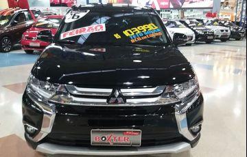 Mitsubishi Outlander 3.0 Gt 4x4 V6 24v - Foto #4