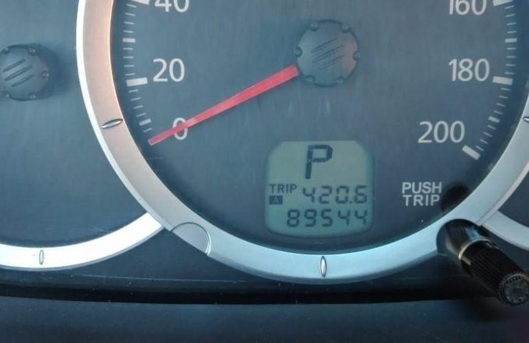 Mitsubishi Pajero Dakar 3.5 Hpe 7 Lugares 4x4 V6 24v - Foto #8