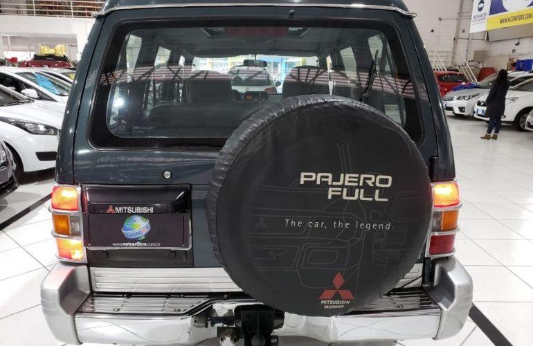 Mitsubishi Pajero Full 3.0 GLS 4x4 V6 24v - Foto #2