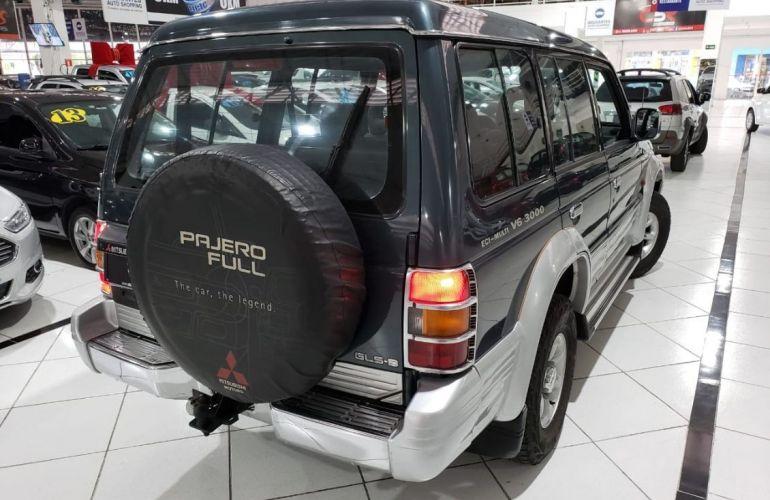 Mitsubishi Pajero Full 3.0 GLS 4x4 V6 24v - Foto #5
