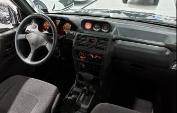 Mitsubishi Pajero Full 3.0 GLS 4x4 V6 24v - Foto #6