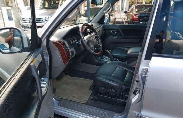 Mitsubishi Pajero Full 3.2 GLS 4x4 16V Turbo Intercooler - Foto #5