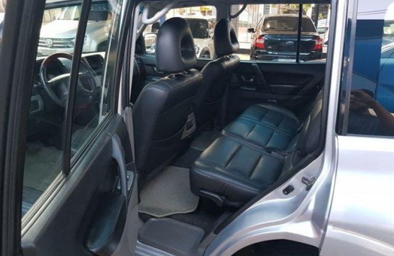 Mitsubishi Pajero Full 3.2 GLS 4x4 16V Turbo Intercooler - Foto #6