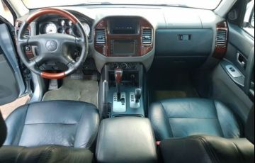 Mitsubishi Pajero Full 3.2 GLS 4x4 16V Turbo Intercooler - Foto #7
