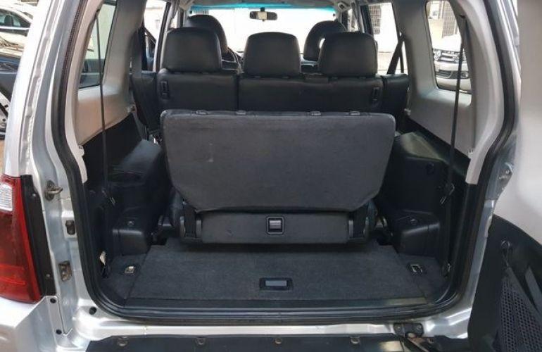 Mitsubishi Pajero Full 3.2 GLS 4x4 16V Turbo Intercooler - Foto #8