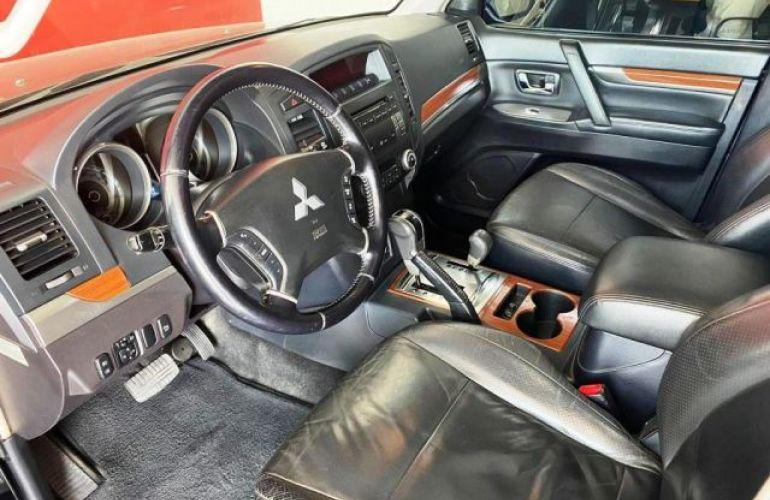 Mitsubishi Pajero Full HPE  4X4 3.2 16V - Foto #7