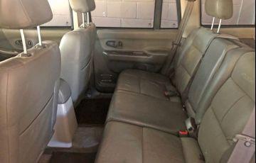 Mitsubishi Pajero Sport 3.0 Hpe 4x4 V6 24v - Foto #4