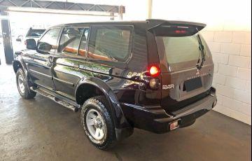 Mitsubishi Pajero Sport 3.0 Hpe 4x4 V6 24v - Foto #6
