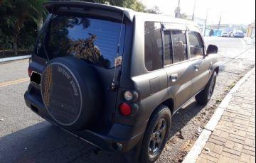 Mitsubishi Pajero Tr4 2.0 4x4 16V 131cv - Foto #4