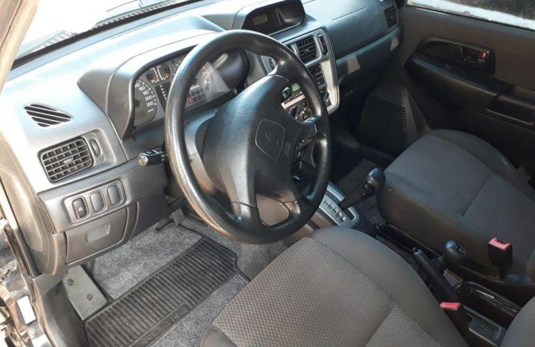 Mitsubishi Pajero Tr4 2.0 4x4 16V 131cv - Foto #6