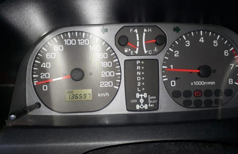 Mitsubishi Pajero Tr4 2.0 4x4 16V 131cv - Foto #7