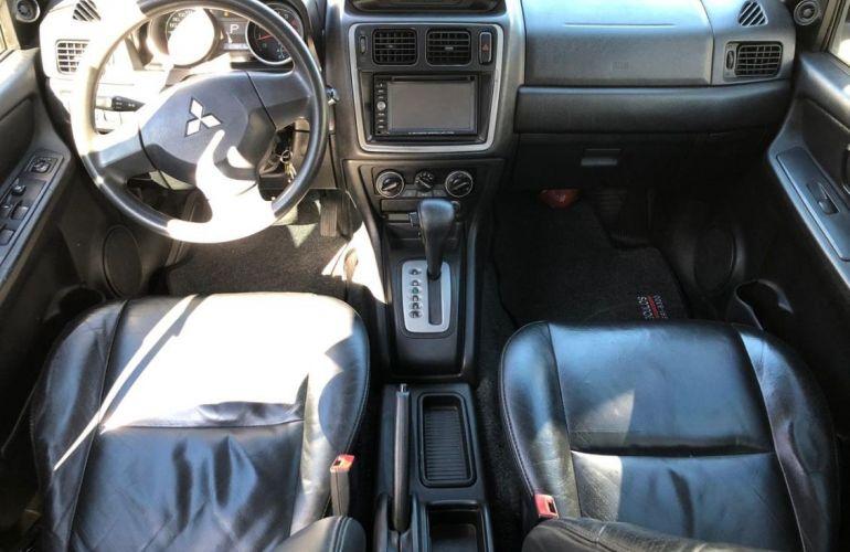 Mitsubishi Pajero Tr4 2.0 4x2 16V 140cv - Foto #6
