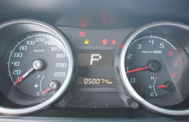 Mitsubishi Pajero Tr4 2.0 4x2 16V 140cv - Foto #9