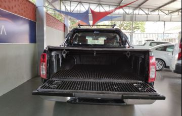 Nissan Frontier 2.5 Le Attack 4x4 CD Turbo Eletronic - Foto #5