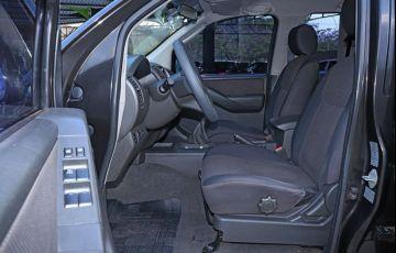 Nissan Frontier 2.5 Xe 4x2 CD Turbo Eletronic - Foto #10