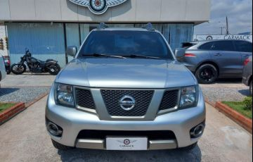 Nissan Frontier 2.5 SV Attack 4x4 CD Turbo Eletronic - Foto #2