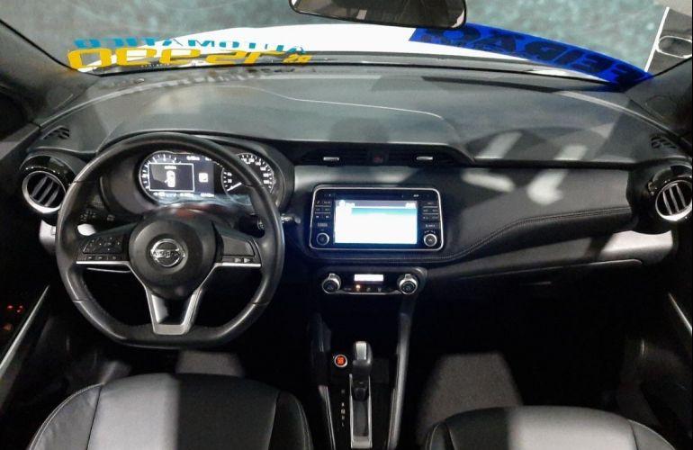 Nissan Kicks 1.6 16V Rio 2016 - Foto #5