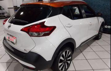 Nissan Kicks 1.6 16V Rio 2016 - Foto #9