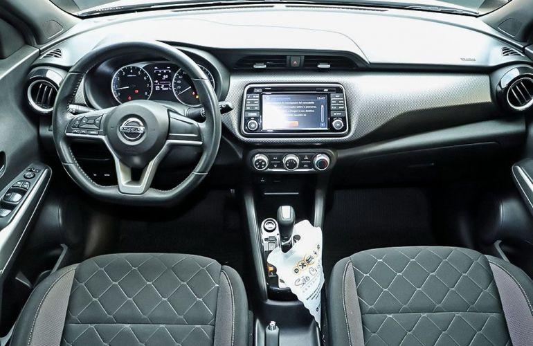 Nissan Kicks 1.6 16V Sv - Foto #5
