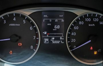 Nissan Kicks 1.6 16V Sv - Foto #8