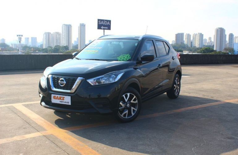 Nissan Kicks 1.6 16V S - Foto #1