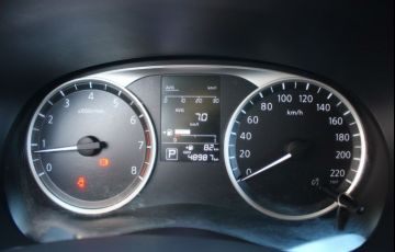 Nissan Kicks 1.6 16V S - Foto #7