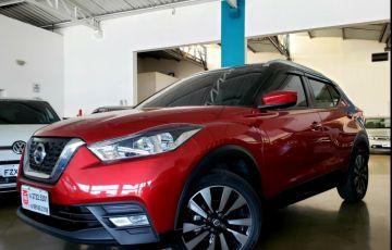 Nissan Kicks 1.6 16V Flexstart S Direct