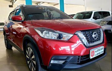 Nissan Kicks 1.6 16V Flexstart S Direct - Foto #2