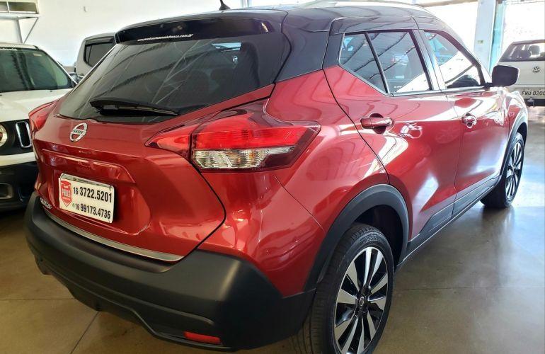 Nissan Kicks 1.6 16V Flexstart S Direct - Foto #3