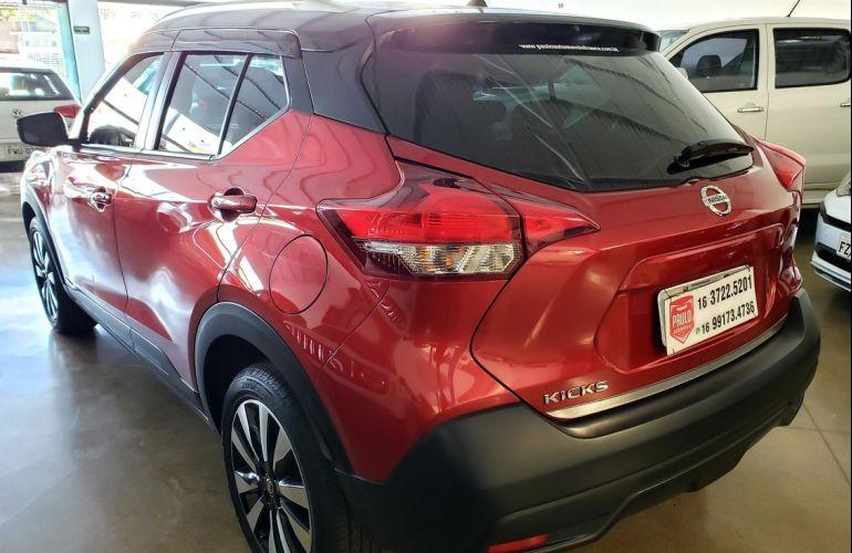 Nissan Kicks 1.6 16V Flexstart S Direct - Foto #4