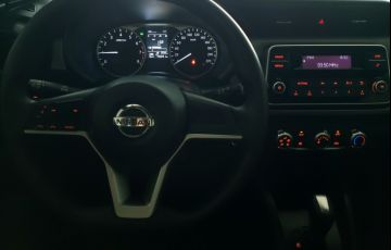 Nissan Kicks 1.6 16V Flexstart S Direct - Foto #6