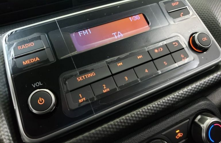 Nissan Kicks 1.6 16V S - Foto #3
