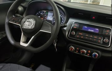 Nissan Kicks 1.6 16V S - Foto #8