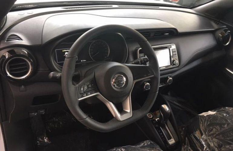 Nissan Kicks 1.6 16V Flexstart Sl - Foto #8