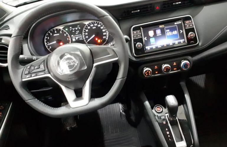 Nissan Kicks 1.6 16V Flexstart Sv - Foto #9