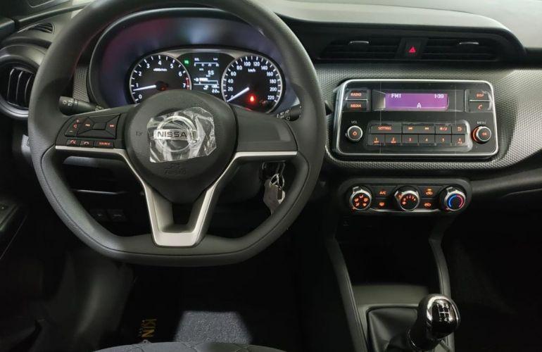 Nissan Kicks 1.6 16V Flexstart S - Foto #3