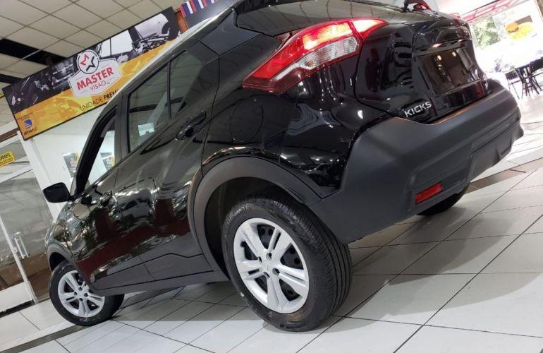 Nissan Kicks 1.6 16V Flexstart S - Foto #4