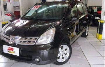 Nissan Livina 1.8 SL 16v - Foto #1