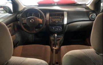 Nissan Livina 1.8 SL 16v - Foto #6